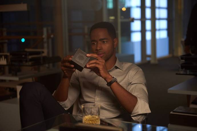 Jay Ellis (Jason Walker)