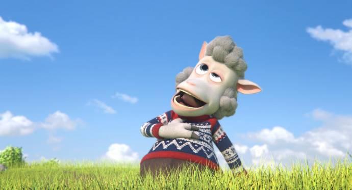 Klara en de gekke koeien (NL) filmstill