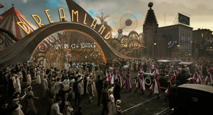 Ladies Night: Dumbo filmstill