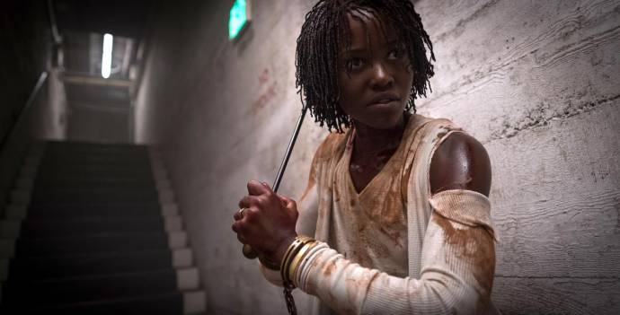 Lupita Nyong'o (Adelaide Wilson) in Us