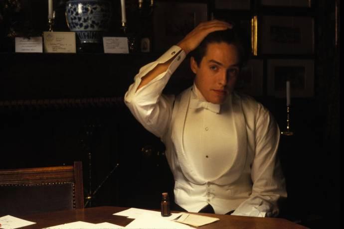 Hugh Grant (Clive Durham)