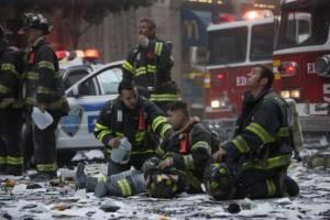 Still: World Trade Center