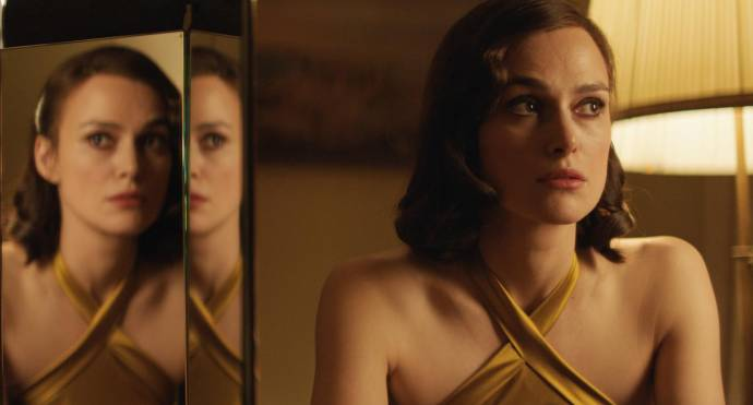 Keira Knightley (Rachael Morgan)