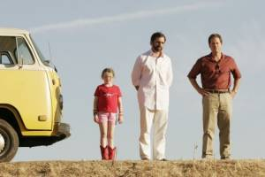 Little Miss Sunshine filmstill