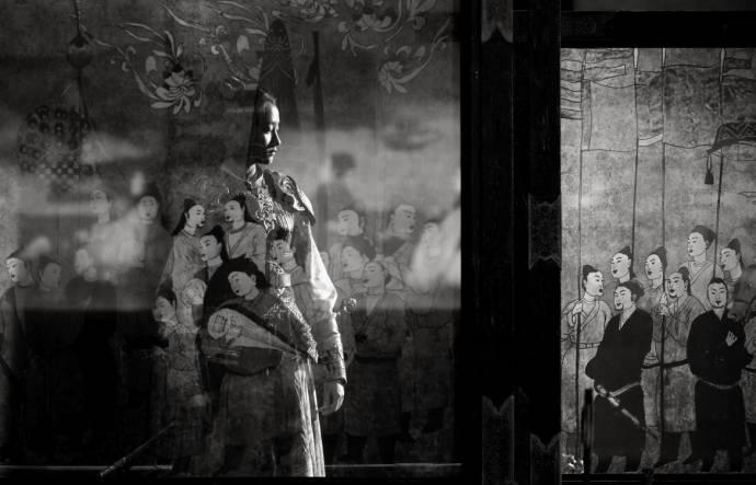 Xiaotong Guan (Qing Ping)