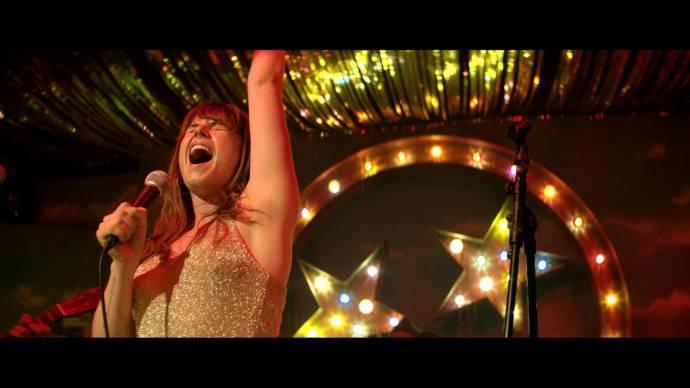 Jessie Buckley (Rose-Lynn Harlan)