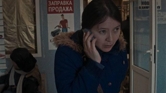 Samal Yeslyamova (Ayka)