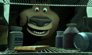 Open Season filmstill