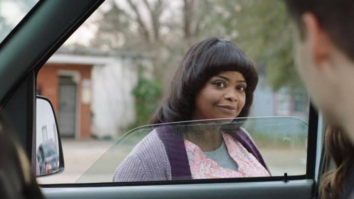 Octavia Spencer (Sue Ann)