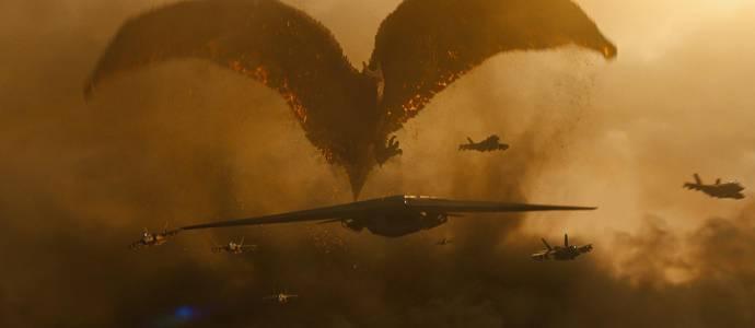 Godzilla: King of the Monsters filmstill