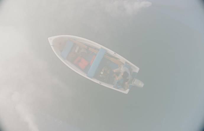 The Boat filmstill