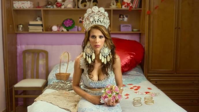 Rosy Rodriguez (Carmen)