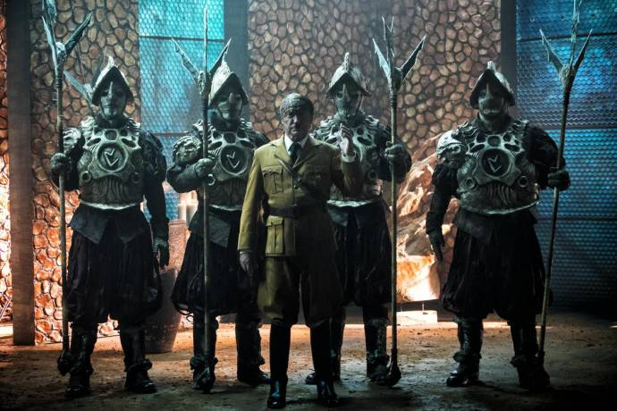 Iron Sky The Coming Race filmstill