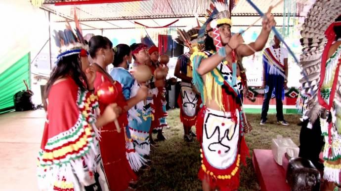 DocuLab Suriname filmstill