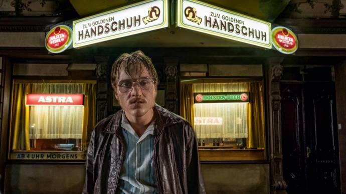 Jonas Dassler (Fritz Honka)