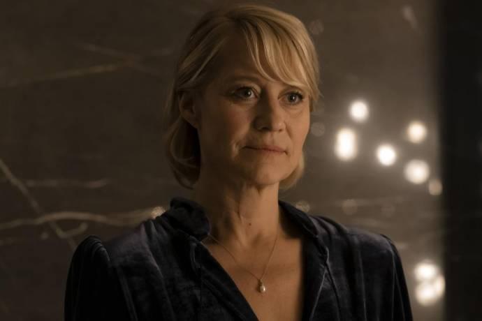 Trine Dyrholm (Anne)