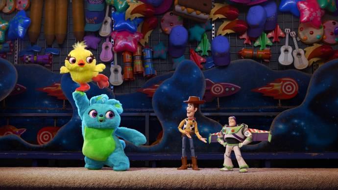 Toy Story 4 filmstill