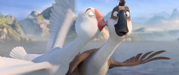 Duck Duck Goose filmstill