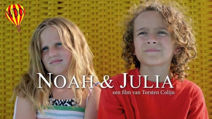 Noah & Julia filmstill