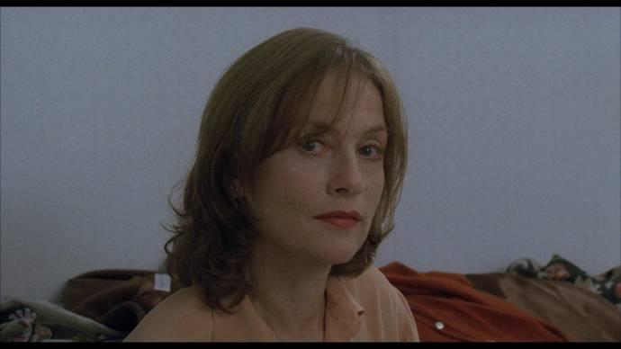 Isabelle Huppert (Erika Kohut)