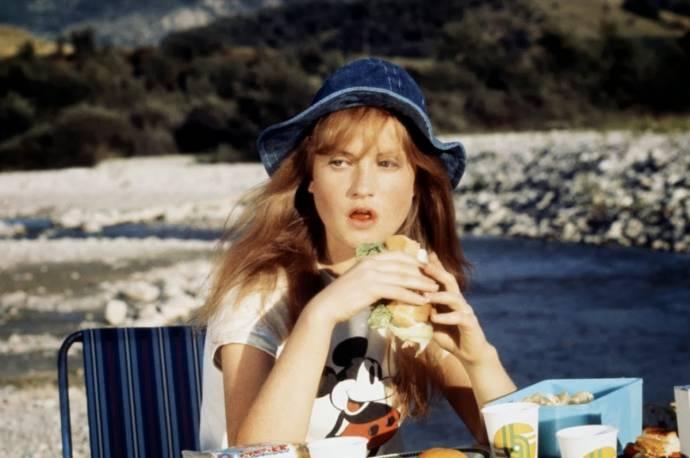 Isabelle Huppert (Jacqueline)