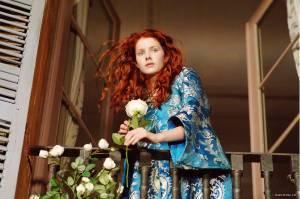 Rachel Hurd-Wood (Laura)