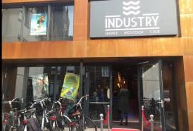 Industry Service Bioscoop Cuijk