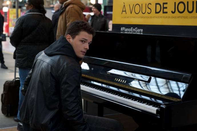 Jules Benchetrit (Mathieu Malinski)