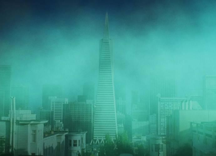 The Green Fog filmstill