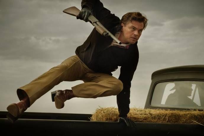 Leonardo DiCaprio (Rick Dalton)