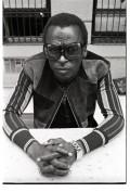 Miles Davis in Miles Davis: Birth of the Cool