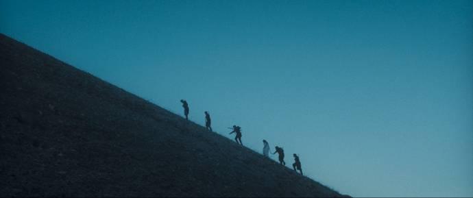 De Blauwe Maagd filmstill