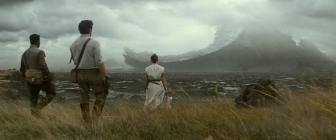 Star Wars: The Rise of Skywalker filmstill