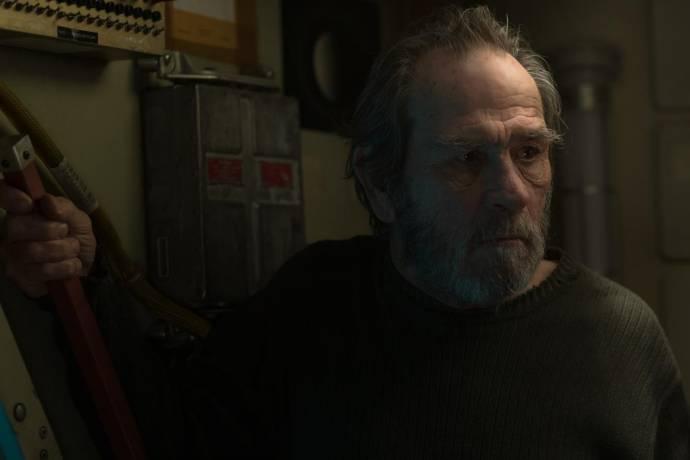 Tommy Lee Jones (Clifford McBride)
