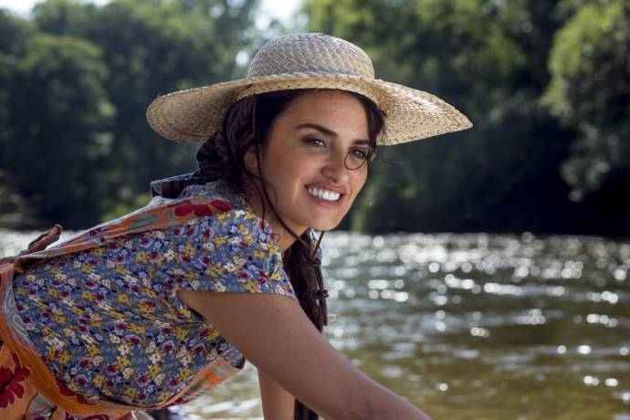 Penélope Cruz (Jacinta)
