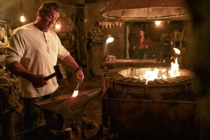 Rambo: Last Blood filmstill
