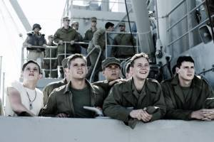 Still: Flags of Our Fathers