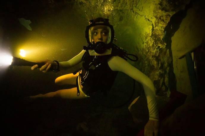 47 Meters Down: Uncaged filmstill