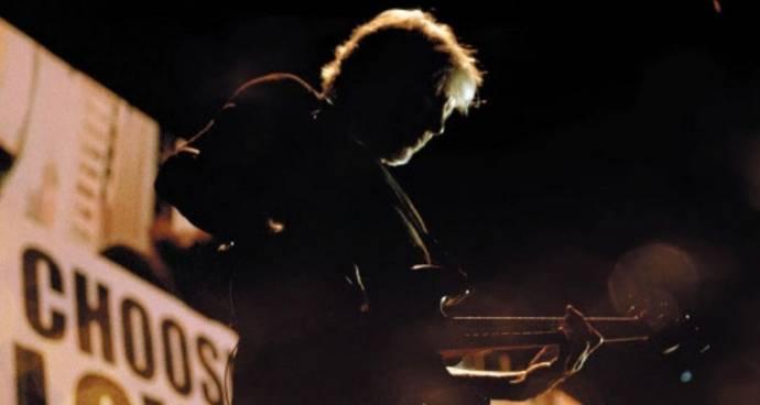 Roger Waters - Us + Them filmstill