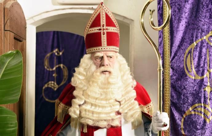 De Brief voor Sinterklaas filmstill