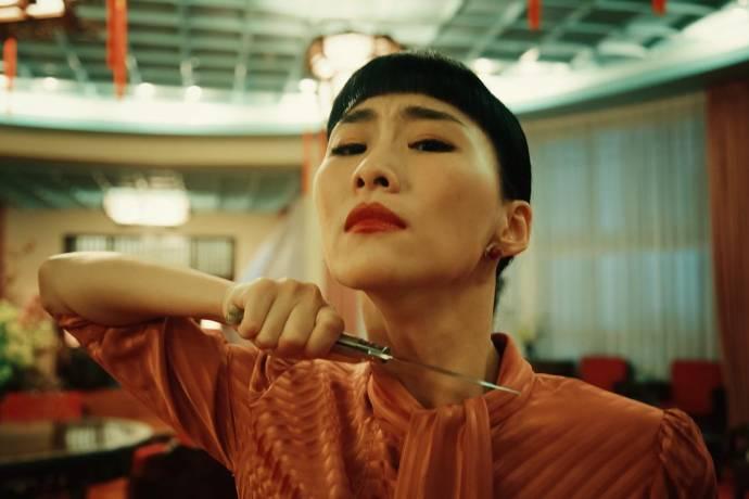 Ke-Xi Wu (Nina Wu)