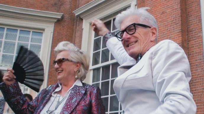Puck & Hans - Made in Holland filmstill