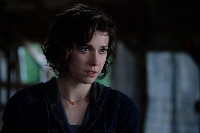 Mary Elizabeth Winstead (Danny Zakarweski)