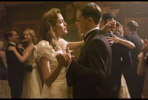 Matt Damon (Edward Wilson) en Angelina Jolie (Clover/Margaret Russell)