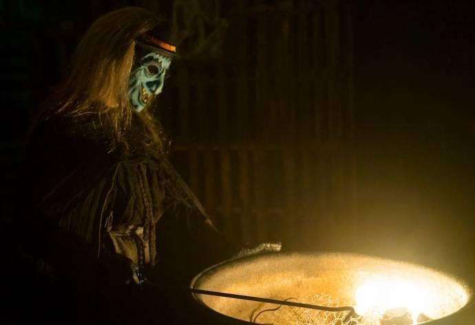Terri Partyka (Witch)
