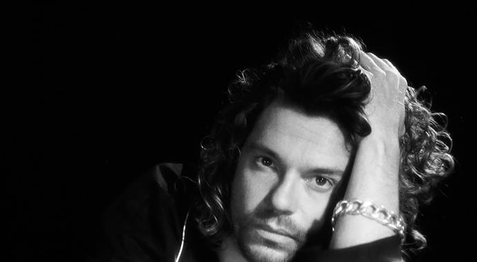 Michael Hutchence (Michael Hutchence)