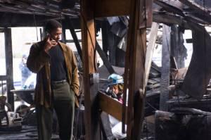 Denzel Washington (Agent Doug Carlin - ATF)