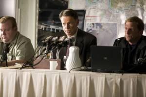 Bruce Greenwood (I) (Agent Jack McCready - FBI)