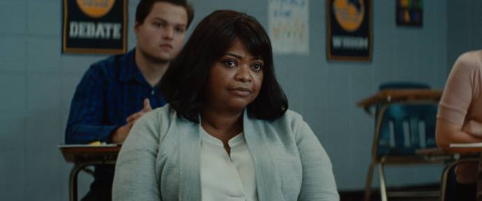 Octavia Spencer (Harriet Wilson)