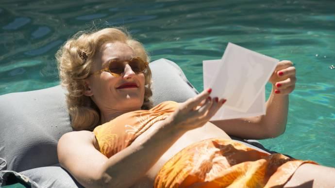 Sonja: The White Swan filmstill